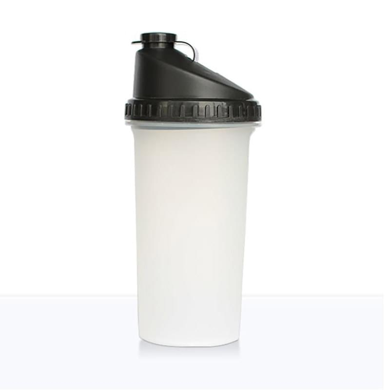 700ml Protein Shaker Bottle with Strainer