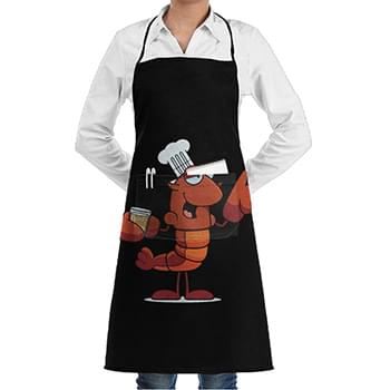 Full color custom Apron