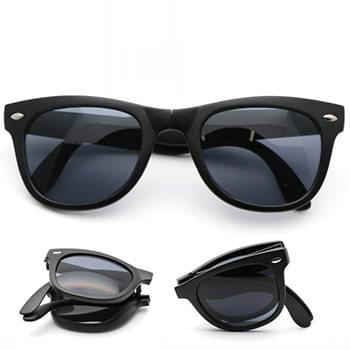 Traveller Folding Sunglasses