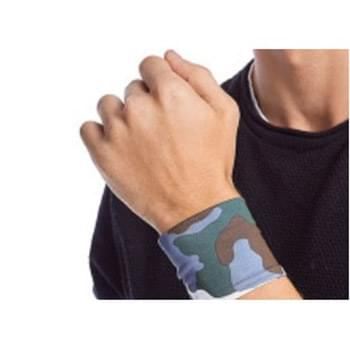 Antimicrobial wristband